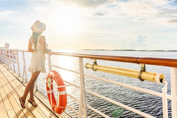 cruise ship health