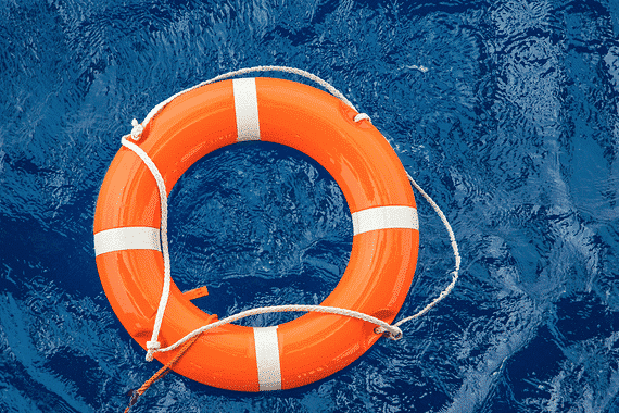 passengers drowning accident