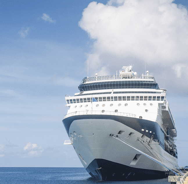 princess cruise ship accident lawyer