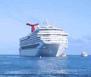 carnival cruise ship injury claim lawyer