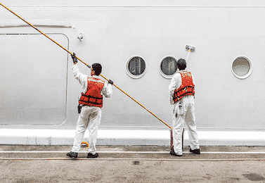 how can crewmembers sue carnival cruise line for injuries