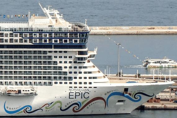 crew left on cruise ships